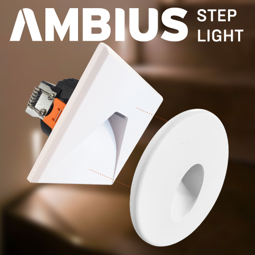 Ambius Step Light