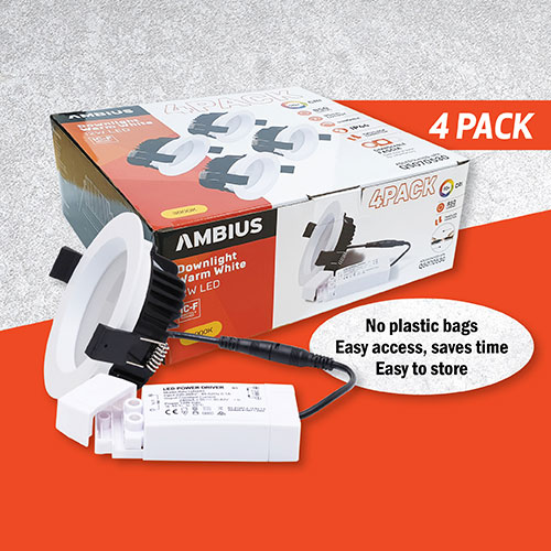 Ambius 4 Pack