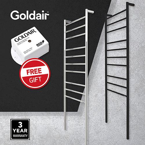 Goldair Towel Rail